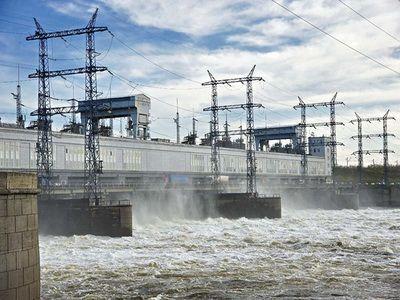 На Камской ГЭС проведена реконструкция системы противоаварийной автоматики