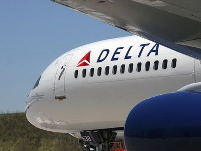 Delta expands CLEAR in N.Y. to ease airport security lines