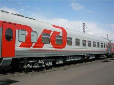 Дополнительный поезд выходного дня начал курсировать между Москвой и Казанью