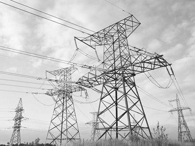 """В 2016 году филиал """"Владимирэнерго"""" расширил и расчистил 1385 га трасс воздушных линий электропередачи"""