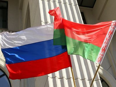 Ambassador of Belarus I.Petrishenko meets the Deputy Minister of Foreign Affairs of Russia