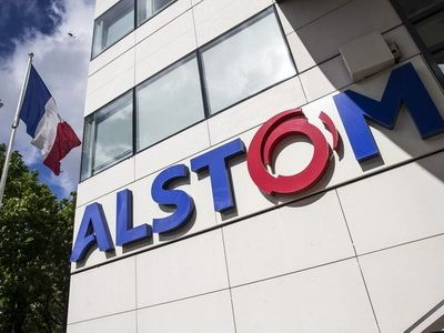 Appointment to Alstom's Board of Directors