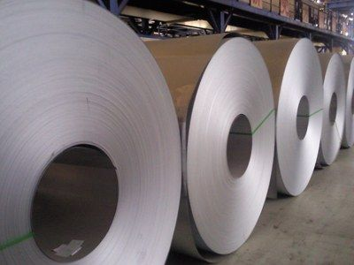 Magnitogorsk Iron and Steel Works ships record volume of galvanized steel