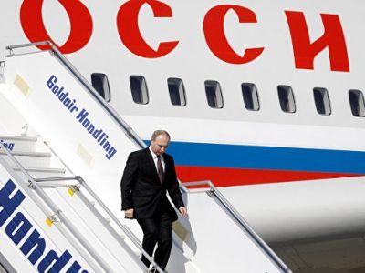 Russian-Hungarian negotiations to already begin on Wednesday