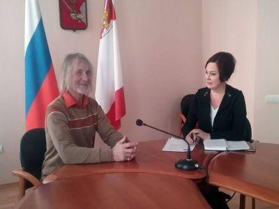 Путешественник Валентин Ефремов отправится в экспедицию на крайний север из Великого Устюга