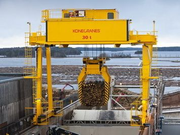Konecranes Plc's Nomination and Compensation Committee's proposal for composition and compensation of the Board of Directors