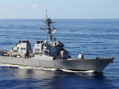 BAE Systems to Modernize USS Roosevelt Under $51 Million Navy Contract