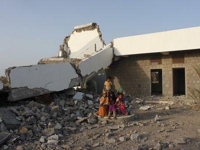 На помощь детям  в кризисных ситуациях ЮНИСЕФ просит у доноров  3,3 миллиарда долларов США