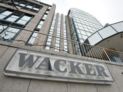 Wacker Chemie AG achieved its sales target for full-year 2016