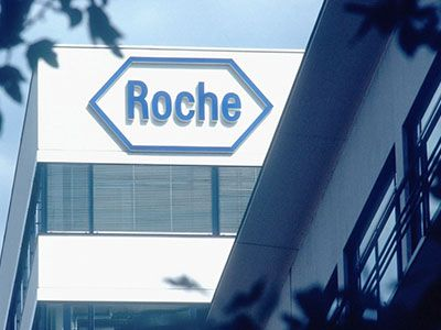 Roche reports good results in 2016