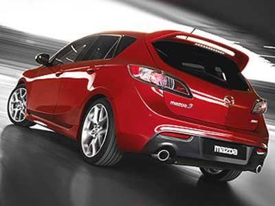 Mazda6 попала под отзыв в России