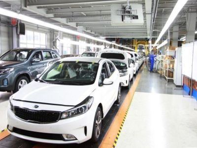 "In 2017 ""Autotor"" plans to increase the production by at least 5%"