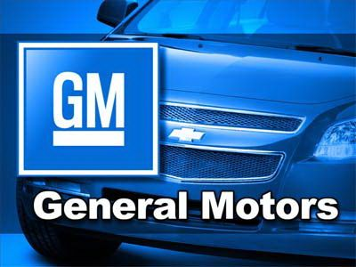 GM Announces January U.S. Sales, Affirms Positive Outlook