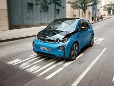 В прошлом году в Европе было продано свыше 500 тысяч экологичных автомобилей