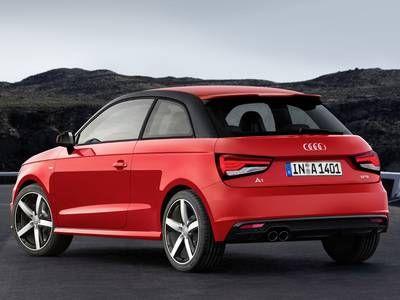 Audi снижает цены на автомобили 2016 года и запчасти