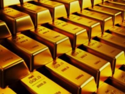 Sberbank has successfully delivered the first gold bullion consignments to Jaipur, Mumbai and New Delhi