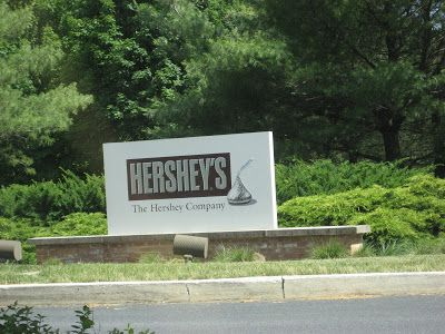 Hershey Announces Q4 and FY 2016 Results; Provides 2017 Outlook