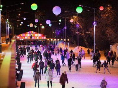 Дегустация с историей, лыжный туризм и игротека ждут москвичей в выходные