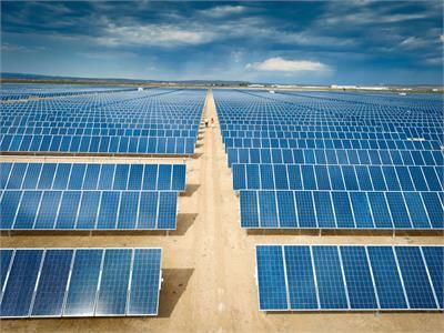 Sumitomo Corporation will be implementing a solar power project in the Haramachi-higashi district of the city of Minamisoma