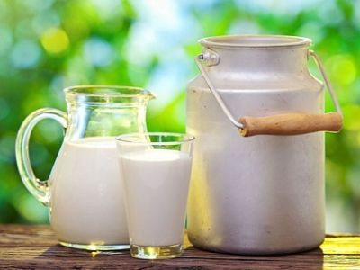 Рост производства молока продолжается в Рязанской области