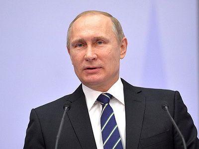 В четверг 16февраля Президент примет участие вколлегии ФСБ