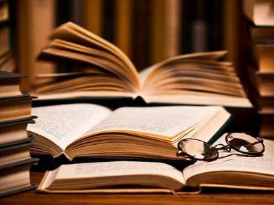 """Выставка """"За словом в карман: выставка словарей и о словарях"""" открывается в Санкт-Петербурге"""