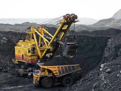 Mechel PAO reports launching open coal mining at Dzhebariki-Khaya open pit in Yakutia