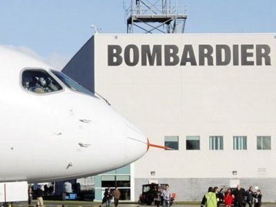 Bombardier Receives EASA Certification for Ka-band High-speed Internet Retrofit on Global Aircraft