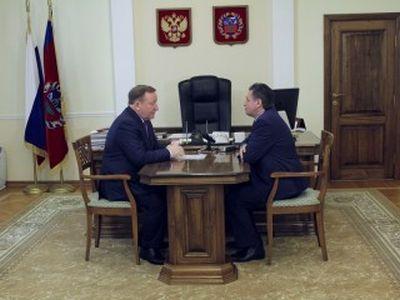Цифровое телевидение станет доступным на всей территории Алтайского края