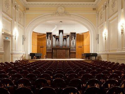 В Малом зале МГК пройдёт концерт, посвящённый 85-летию со дня рождения Фёдора Серафимовича Дружинина