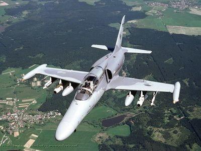 Czech plane maker Aero Vodochody mulls restart of L-159 series production