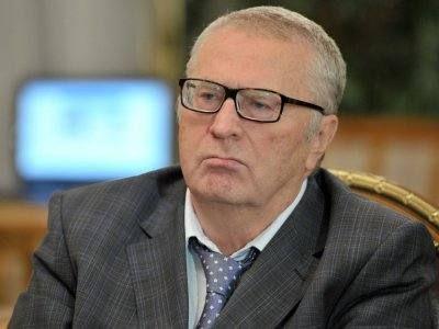 Жириновский: КНДР – единственная в мире страна, которая достойно ответила Америке