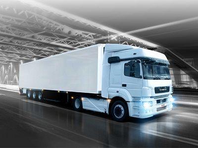 КАМАЗ продал 5750 грузовых автомобилей в первом квартале