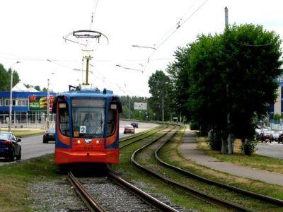 Минмособлимущество согласовало закупку предприятию в Коломне 15 новых трамваев