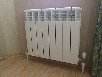 В квартиры москвичей вернётся отопление