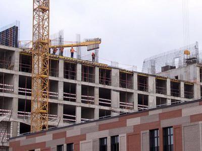 Голосование по предварительному списку домов проекта программы реновации стартует 15 мая