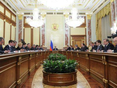 Правительство РФ внесёт поправки к законопроекту об изменениях в Бюджетном кодексе