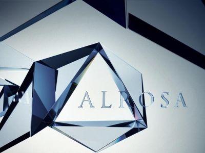 В мае выручка АЛРОСА от продажи алмазно-бриллиантовой продукции выросла на треть