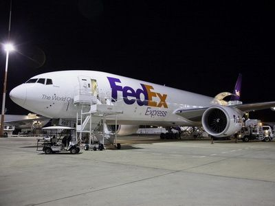 FedEx Files 10-K with Additional Disclosure on Cyber-Attack Affecting TNT Express Systems