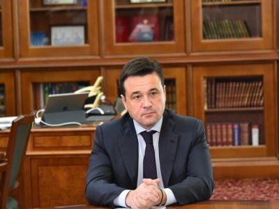 Губернатор Московской области потребовал обеспечить комфортную доставку участников к месту проведения МАКС