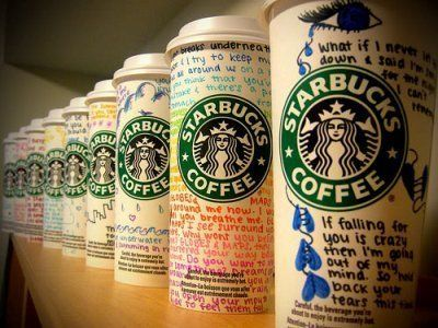 Starbucks to Acquire Remaining Shares of East China JV