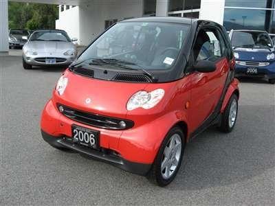 Продажи автомобилей smart в России выросли в 2,5 раза
