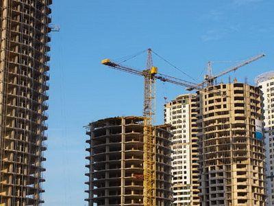 В Татарстане с начала года введено в эксплуатацию почти 1 млн 600 тыс. кв. метров жилья
