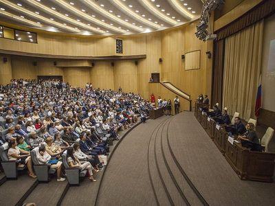 В Приморье пройдёт ежегодный Тихоокеанский медицинский конгресс