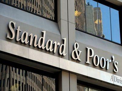 S&P upgrades Belarusbank's long-term credit ratings