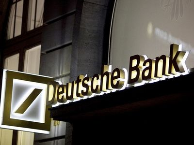Deutsche Bank launched the first paperless import payment solution in India with its TradePay system