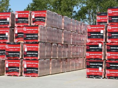 Wienerberger plans to expand its brick business in Romania
