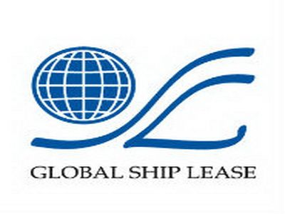 Global Ship Lease announced certain unaudited results for the three and nine months