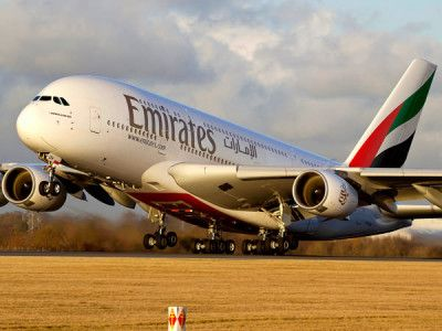 Emirates working with Seeing Machines for enhanced safety and training optimisation across global aviation industry