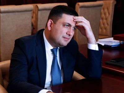 Prime Minister of Ukraine Volodymyr Groysman appealed to the members of the Government